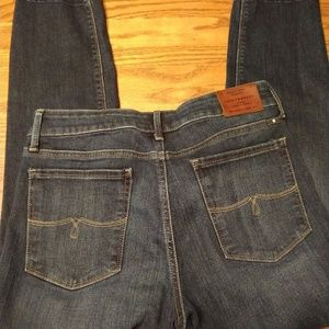 Lucky Brand Jeans - Size 10/30 - Lolita Crop